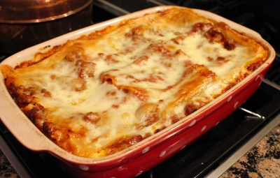 World's Best Lasagna – Dallas Duo Bakes