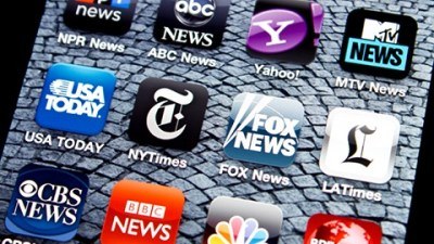 The state of news media in the US: what you need to know | Damian Radcliffe