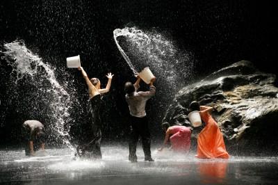 The Legendary Tanztheater Wuppertal Pina Bausch in Vollmond | Dance Profiler