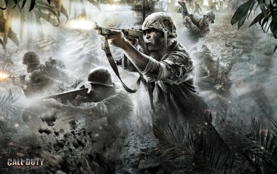 REVIEW (video game) – CALL OF DUTY : WORLD AT WAR – DanialZuher