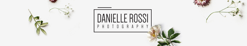 Danielle Rossi Photography logo