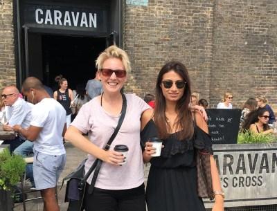 Lifestyle VLOGGER London – DARETOGROW