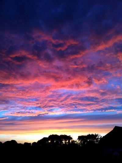twilight   Dark Sky Diary