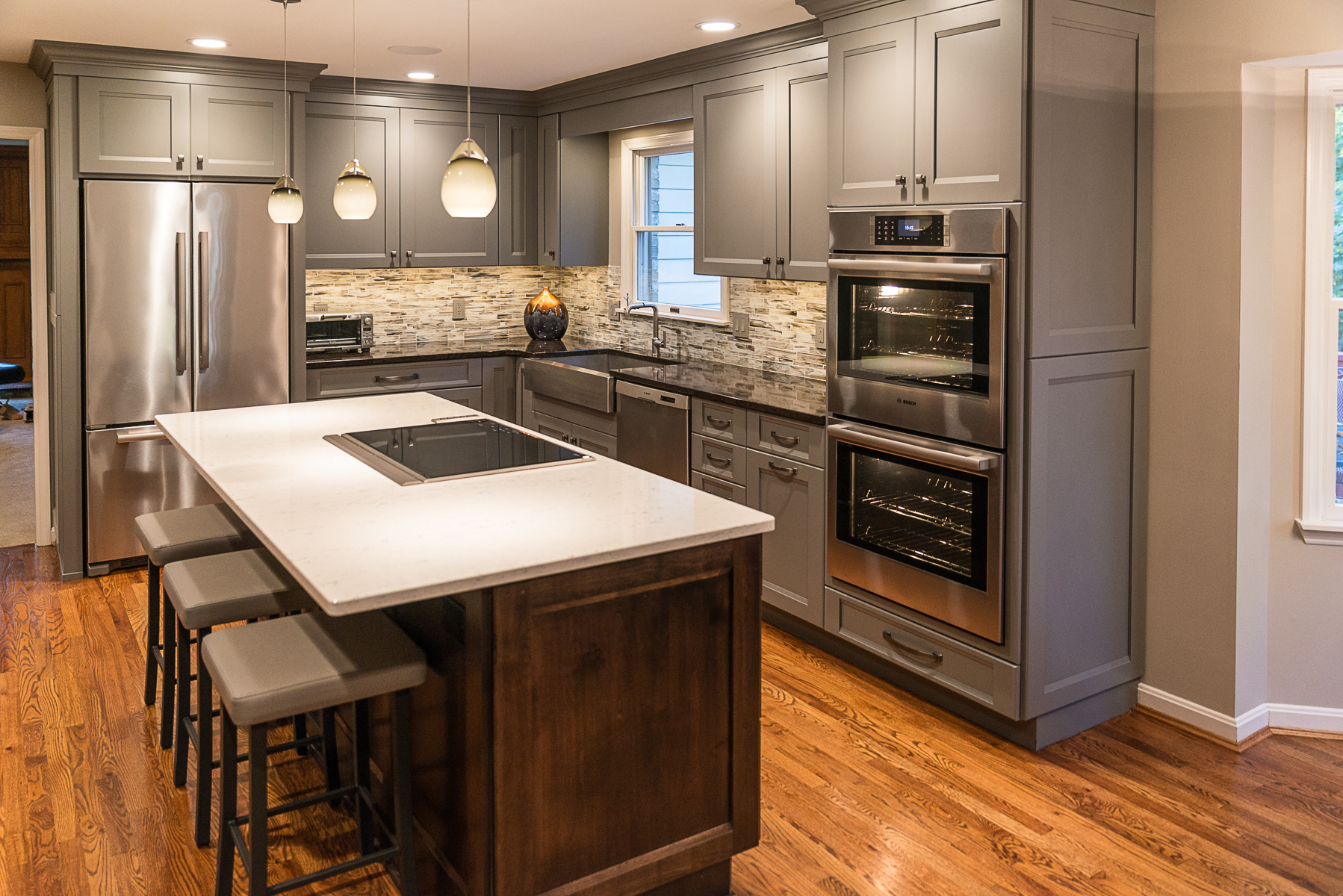 cincinnati remodeling contractor does everything from kitchens to bathrooms to outdoor living areas kitchen remodel cincinnati Cincinnati Remodeling Contractor Does Everything from Kitchens to Bathrooms to Outdoor Living Areas November 19