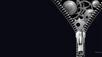 zip techno hd Wallpaper: widescreen: alta definizione: fullscreen