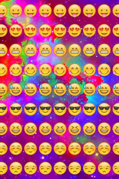 Cool emoji wallpaper ️ by Ⓥⓐⓝⓔⓢⓢⓐ   WHI