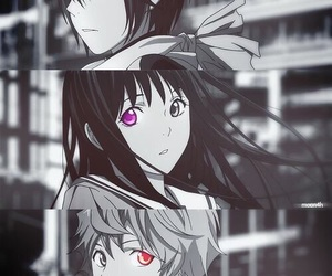 719 images about Noragami        on We Heart It   See more about     noragami  yato  and anime image