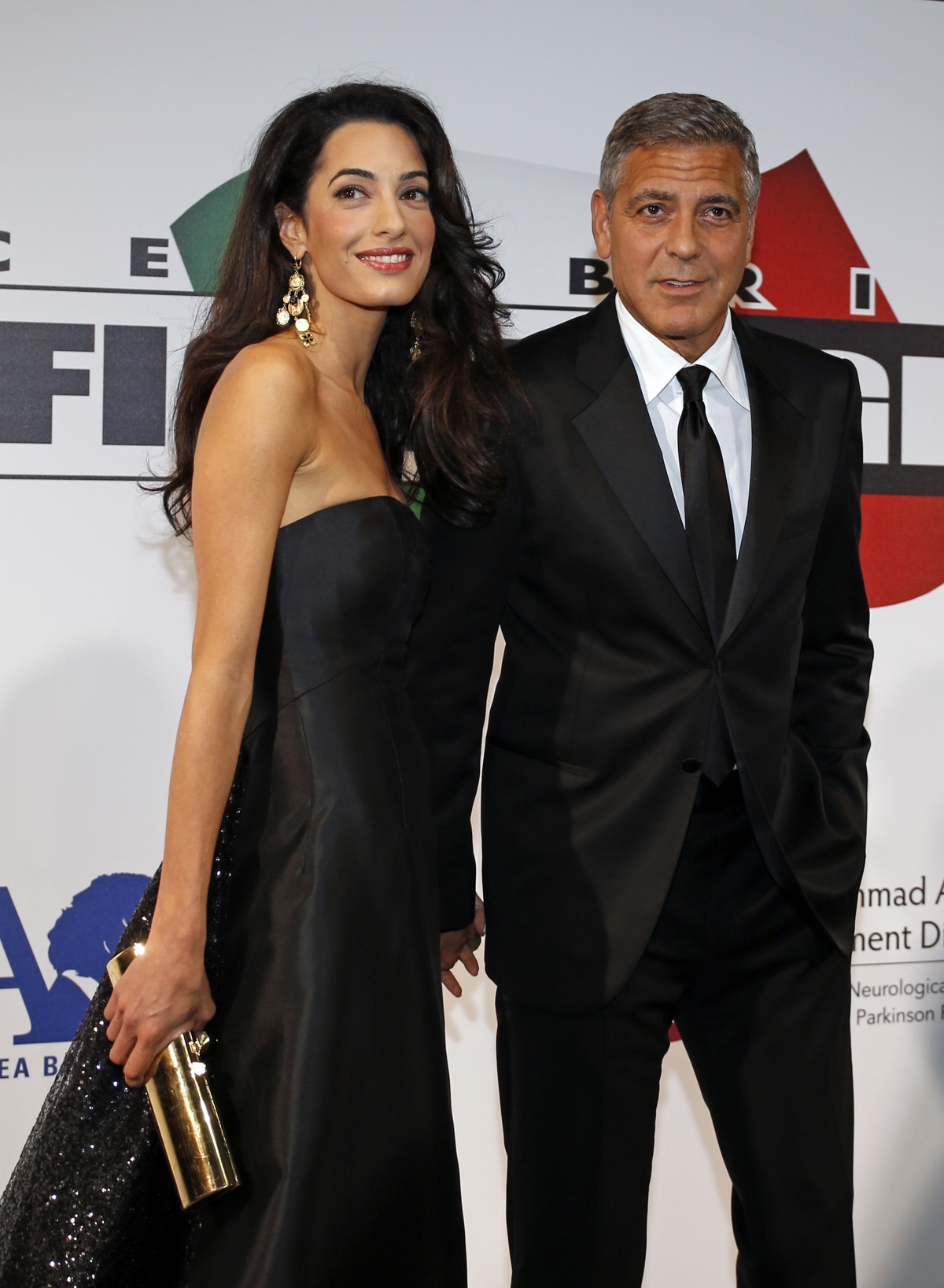 George Clooney  trapped  in a bad marriage with Amal  Here s the     George Clooney  trapped  in a bad marriage with Amal  Here s the truth    IBTimes India