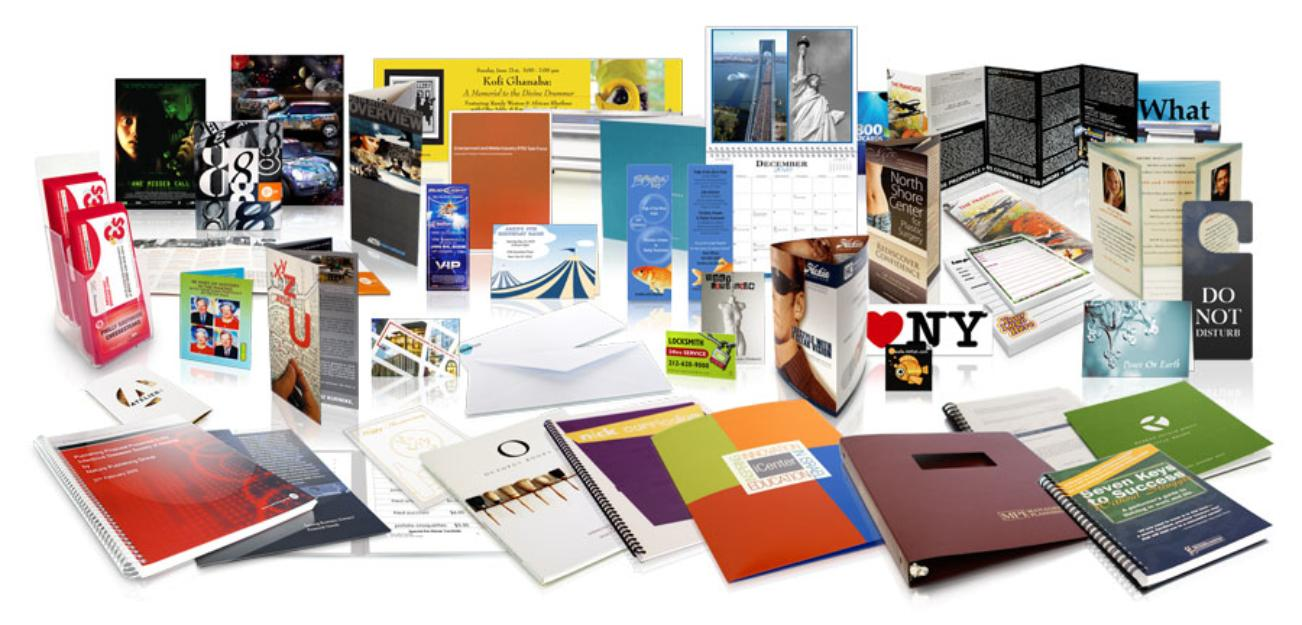 Digital Printing Services Perth Brochure printing in Perth