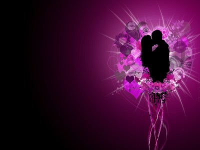 romantic love hd wallpapers : love on Rediff Pages
