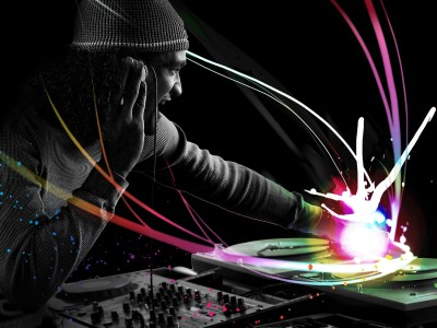 Cool DJ Colorful background : www dj rohit 5d com on Rediff Pages