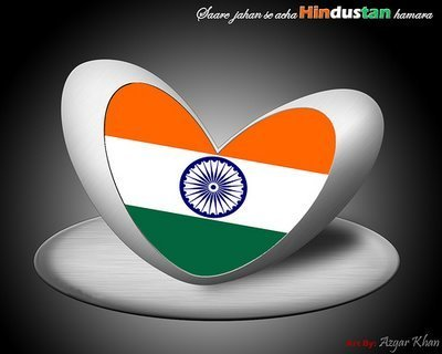 i love my india tiranga flag : tashan on Rediff Pages