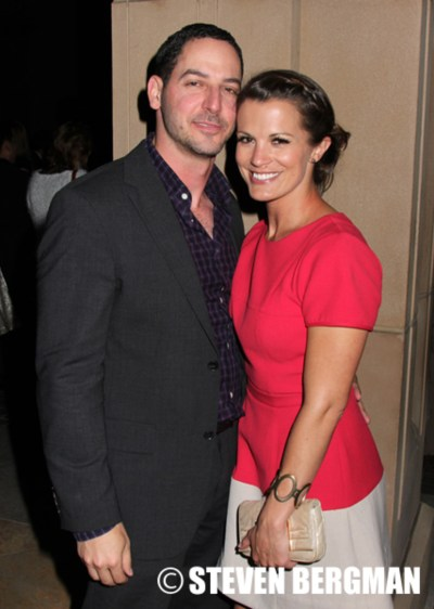 The Young and the Restless' Melissa Claire Egan Gets Married! - Daytime Confidential