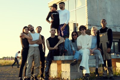 GmbH is the fashion collective born on Berlin's ...