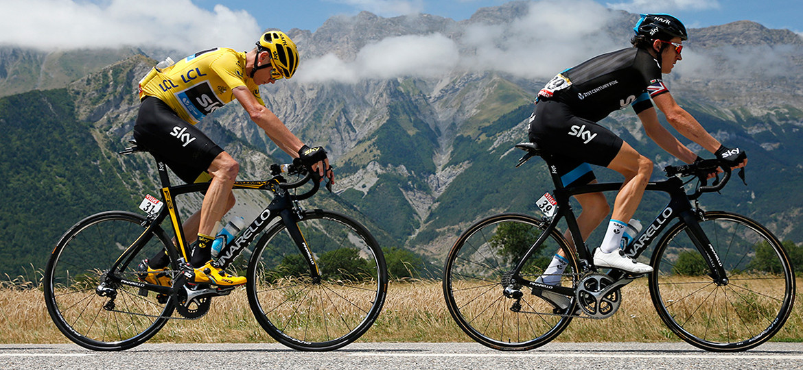 Tour de France 2018 Preview Tour de France 2018 Route Preview Chris Froome