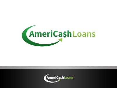 Marketing Logo Design for AmeriCash Loans by Zaldy Abelido | Design #3241416