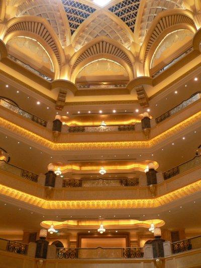 Hotel Burj Al Arab | DDIMAF