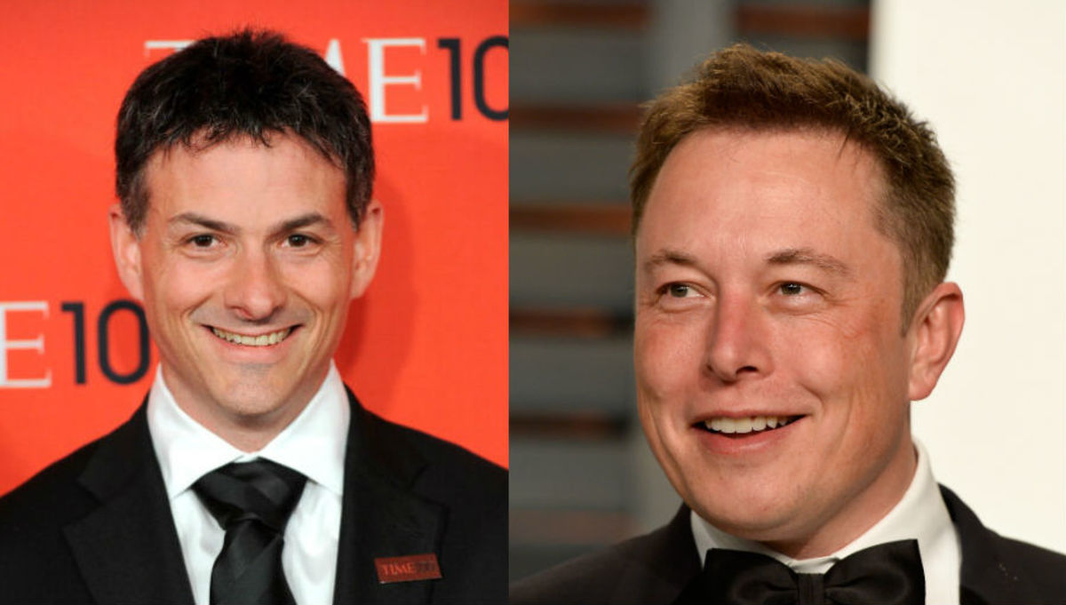 David Einhorn Still Laboring Under Sad Misconception That Tesla Is     Like many in his peer group  things have been pretty rough lately for good  old David Einhorn  What with losing all that client money  getting shut  down on