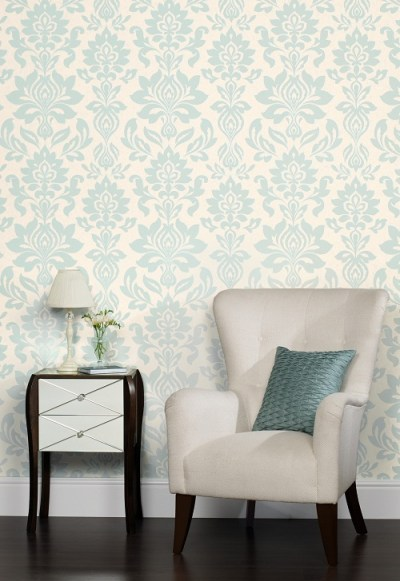 Can You Be a Minimalist and Still Love Wallpaper? | Dear Designer