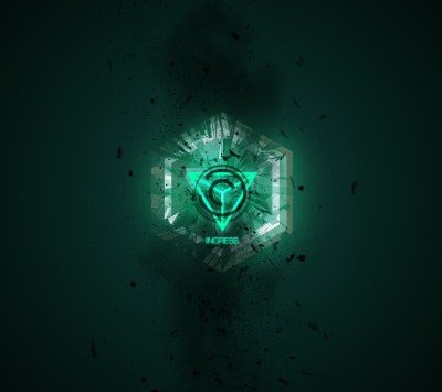 Ingress: Wallpapers by Ted Bates Jr - DeCode Ingress