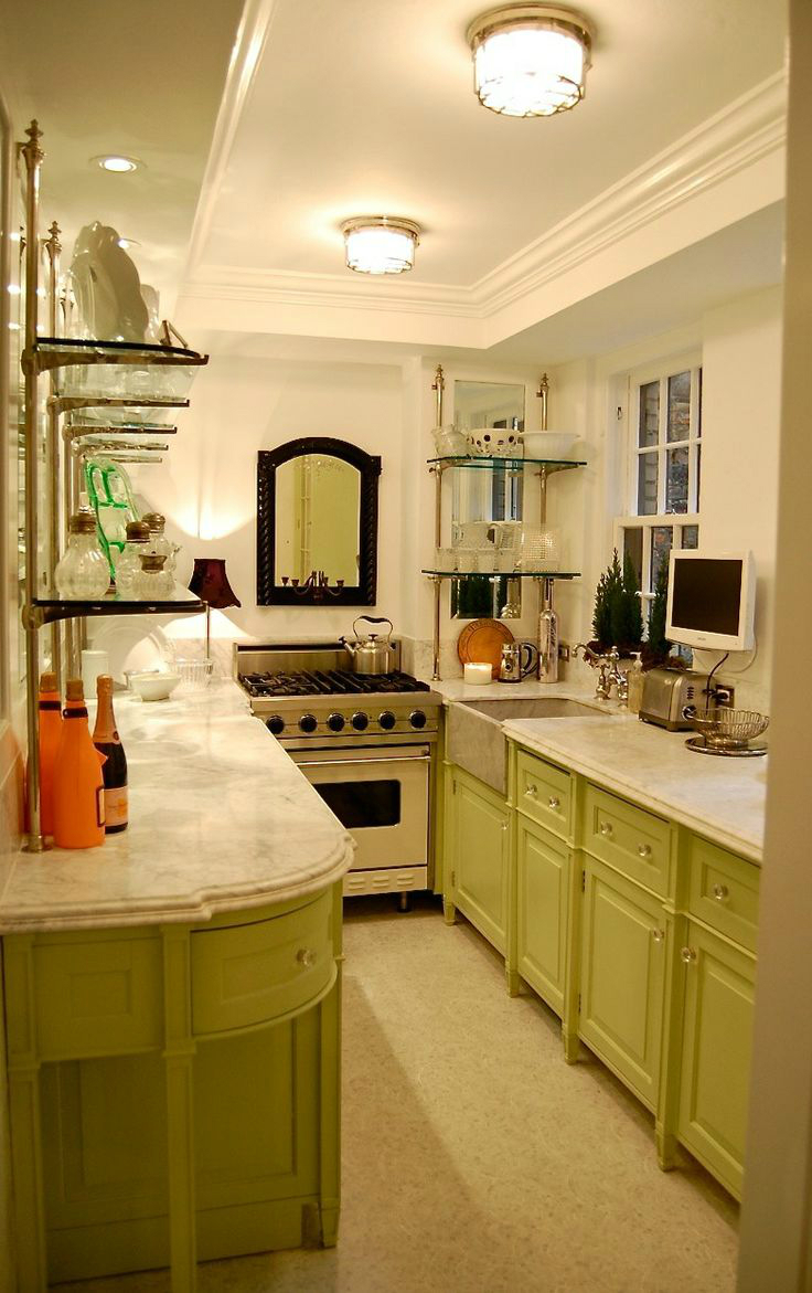 47 best galley kitchen designs galley kitchen remodels Best Galley Kitchen Designs 20