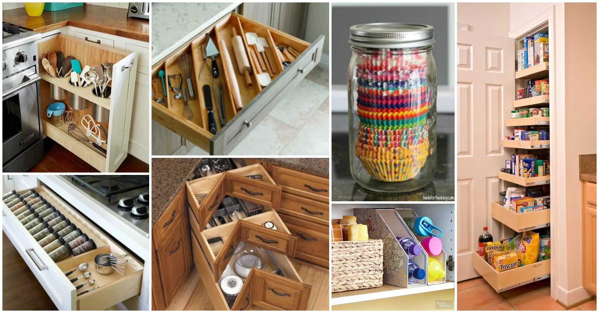 diy kitchen storage ideas diy kitchen ideas