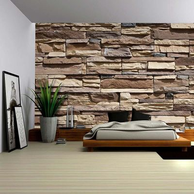 Chic and Trendy Removable Wallpaper for Apartments | Decor on The Line