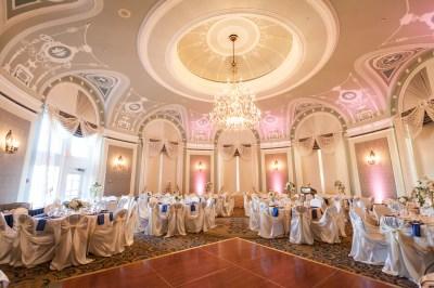 Indoor Edmonton Wedding Reception Venues | Deep Blue ...