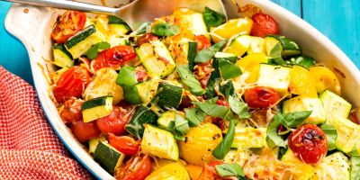 40+ Easy Summer Vegetable Recipes - Cooking with Fresh Summer Vegetables—Delish.com