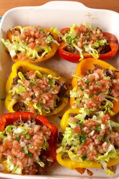 20 Best Healthy Mexican Food Recipes —Delish.com