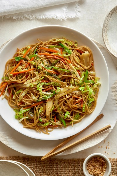 70 Authentic Chinese Food Recipes - How To Make Chinese Food —Delish.com