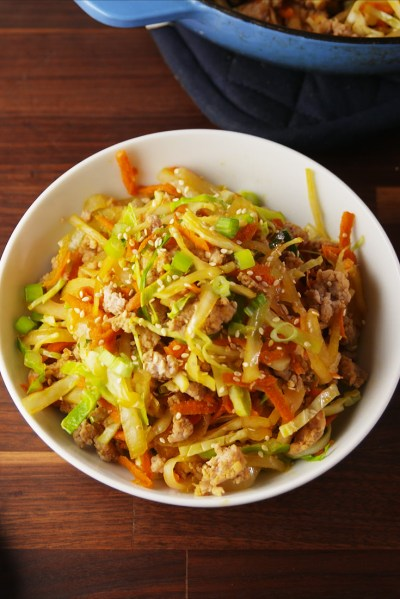 70+ Authentic Chinese Food Recipes - How To Make Chinese Food —Delish.com