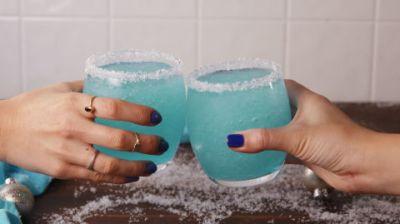 Drunk Jack Frosties Video — Jack Frosties Recipe How To Video