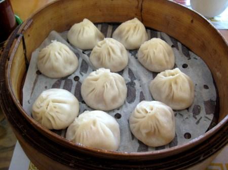 Xiao Long Bao Recipe