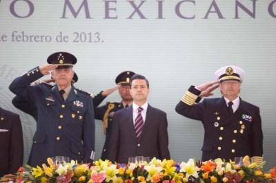 Oficiosa defensa que ofende a mexicanos | El Demócrata Coahuila