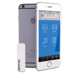 iLuun Air – The Flash Drive Reinvented by iLuun