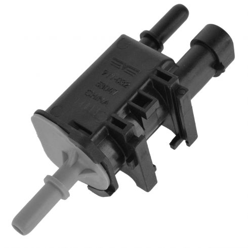 How to Install Replace EVAP Vapor Canister Purge Valve Solenoid 2007     04 14 Buick  Cady  Chvy  GMC  Hummr  Pntiac  Saab