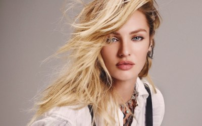 Supermodel Candice Swanepoel Biography and PhotoGallery – DhansuSeries