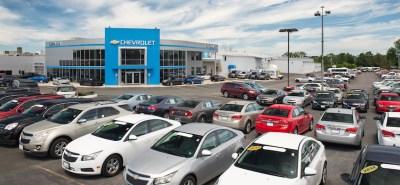 Used Cars Albany, NY - DePaula Chevrolet