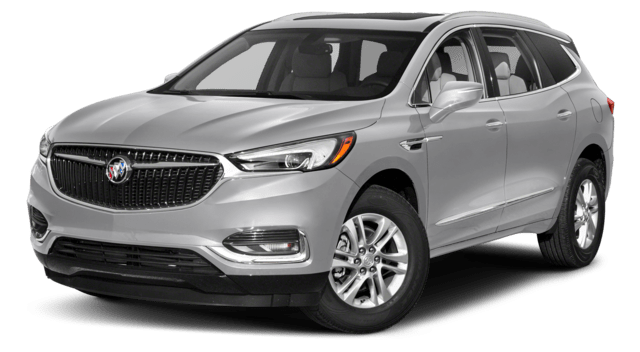 Compare Buick and GMC Models   Nimnicht Buick GMC Buick Enclave