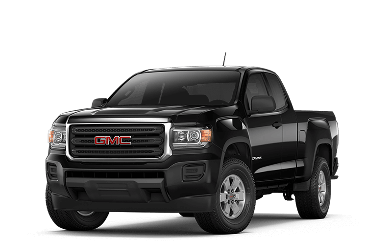 2018 GMC Canyon   Nimnicht Buick GMC 2018 GMC CANYON