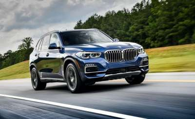 The New 2019 X5 | Shop Reeves BMW | Reeves BMW Tampa
