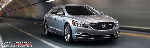 Buick LaCrosse Greenwood IN