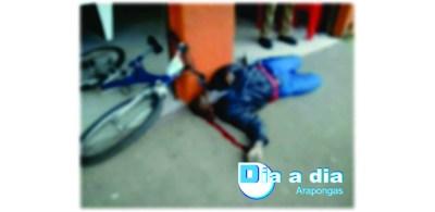 Elemento baleado pela segunda vez em apenas uma semana perde a vida em Arapongas | Antares Notícias