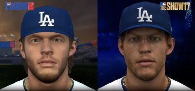 The Face Scans in MLB The Show '17 are Vastly Improved – Diamond Hoggers