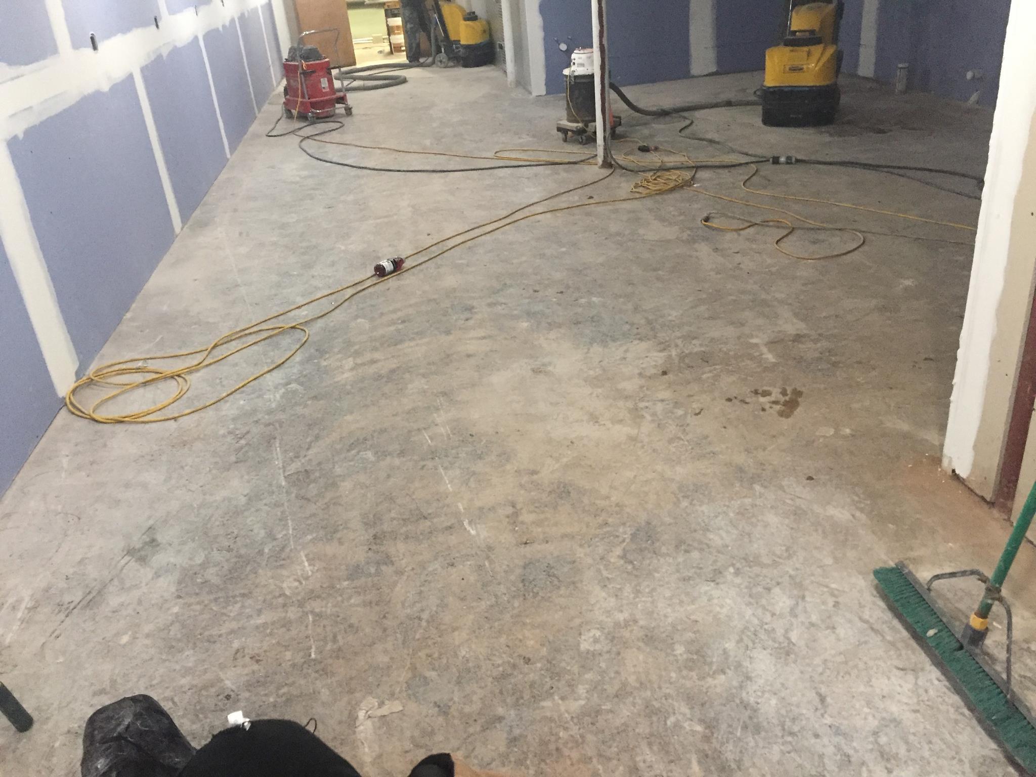 commercial kitchen epoxy floor middletown ct commercial kitchen flooring polycrete broadcast urethane cement Kitchen Floor Before