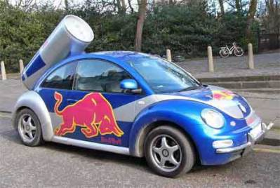 Brand Etymology   Red Bull   IDEAS INSPIRING INNOVATION