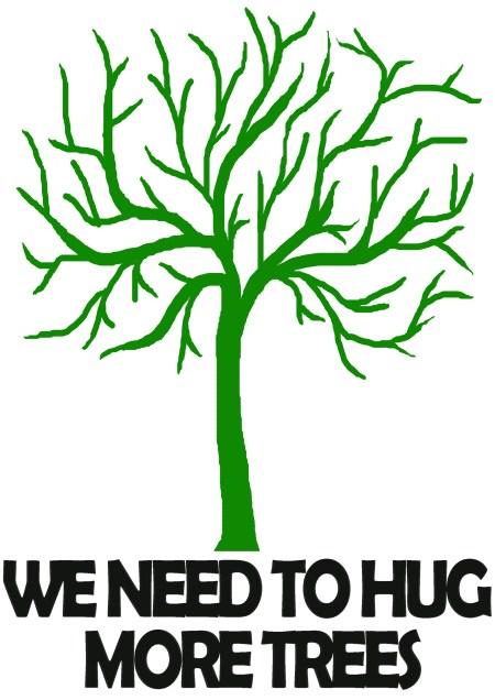 We Need To Hug