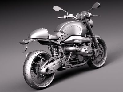 2014 bmw r ninet wallpapers - DriverLayer Search Engine