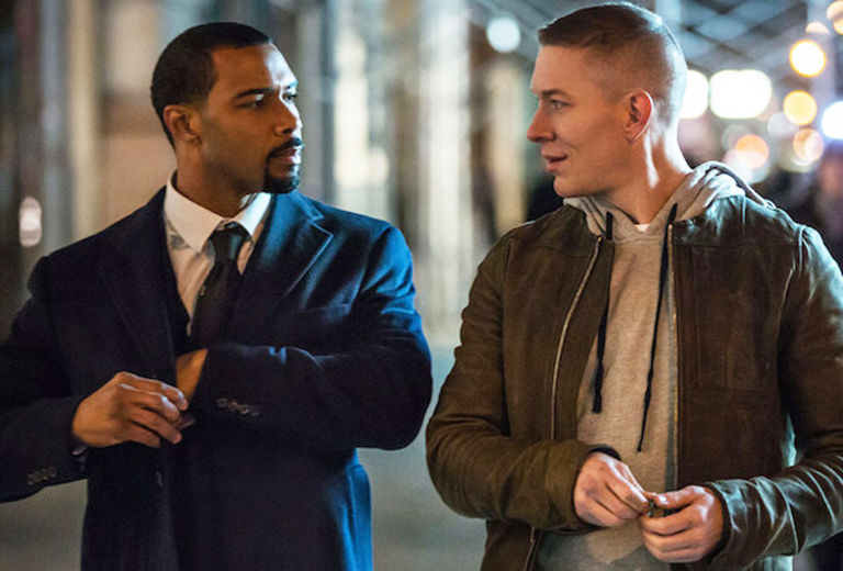 How to watch Power     new episodes and release dates on Netflix and     Omari Hardwick  Joseph Sikora  POWER